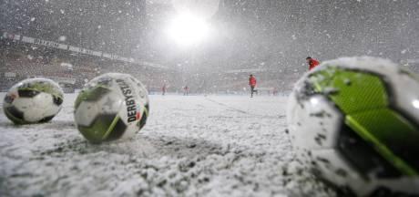 Onvolledig FC Oss wil NEC dreun uitdelen in titelstrijd