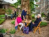 Hoe De Kok en de Tuinman een saai schoolplein veranderden in een smakelijke stadsoase