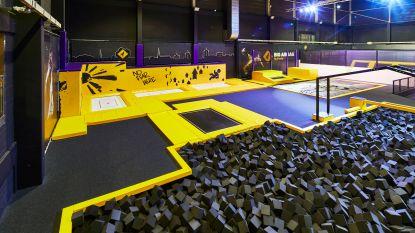 Voorlopig geen groen licht voor Jumpsquare trampolinepark in Leuven