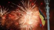 Knallende afsluiting nationale feestdag
