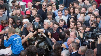 VIDEO: Meer dan 120.000 bezoekers op het grootste feest van het kleine glaasje