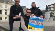 """Zottegem opnieuw Dorp van De Ronde: """"Ideale gelegenheid om stad te tonen aan groot publiek en er echt volksfeest van te maken"""""""
