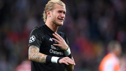 """Champions League-schlemiel Karius blijft blunders opstapelen: """"We hebben een nieuwe keeper nodig"""""""