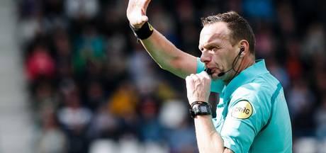 Janssen fluit Heracles, Gözübüyük leidsman bij FC Twente