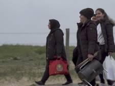 Pijnlijk om te zien: hoe de dromen van hoopvolle asielzoekers in Overvecht uiteenspatten