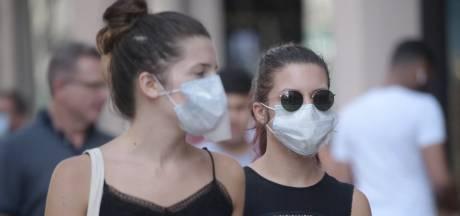 Port du masque partout: Seraing se ravise et liste les lieux où il est obligatoire