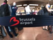 La majorité des Bruxellois revenant d'une zone rouge ne se font pas tester