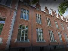 """Zal Brugge Huize Minnewater houden? """"Zou ideaal zijn voor administratie"""""""
