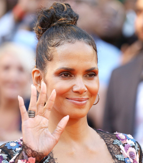 Halle Berry en producent Alex da Kid een stelletje