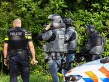 Neergeschoten man (64) is een  bekende van de politie