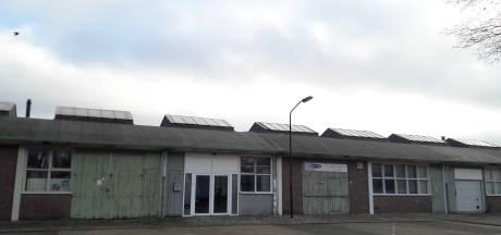 Oude (gemeente)loodsen in Geldrop worden hippe loftwoningen