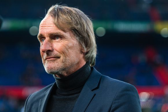 Jan Olde Riekerink.