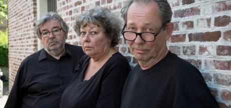 Ze zijn populair: de Van Rossems lokken honderden bezoekers naar Gouda