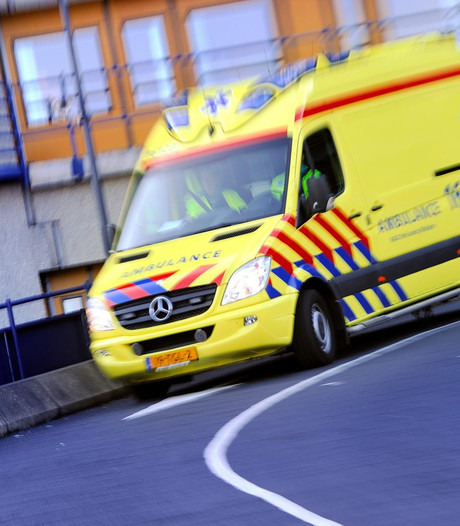 Ambulance naar Renswoude is vaak te laat