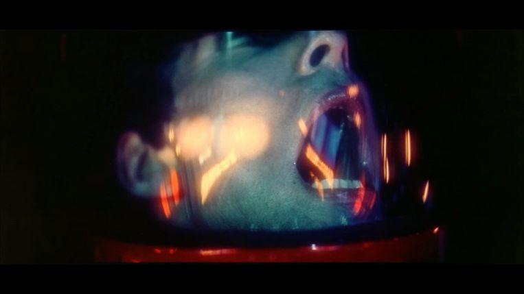 Beeld uit de laatste scene van 2001: A Space Odyssey. Beeld RV