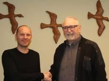Erwin Koen nieuwe coach van Trekvogels
