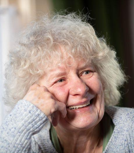 Wilma (64) uit Apeldoorn, wie kent haar niet. Als verzorgende kwam ze vijftig jaar lang in vele huizen