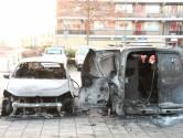 Zeventiende autobrand in Woerden: 'Wees alert'