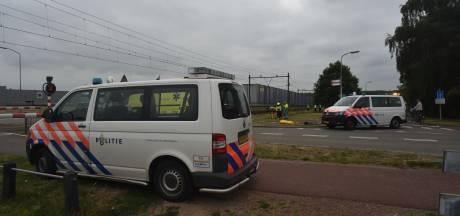 Dodelijke aanrijding tussen trein en brommer: geen treinen tussen Nijmegen en Oss