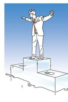 Wie is de Almelose politicus van het jaar? Stem hier!