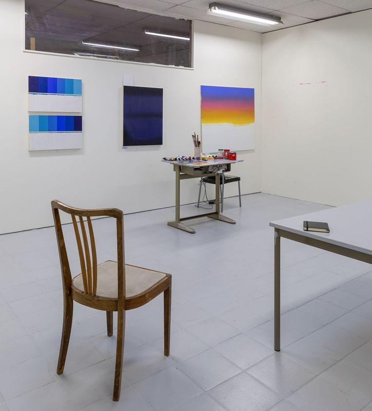 Kunstenopleiding krijgt plaats in Molenbeek.