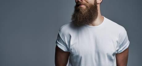 L'avantage d'une barbe sur la santé des hommes