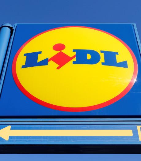Lidl in Dronten-West lijkt er nu echt te komen, meerderheid politiek is vóór