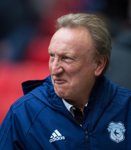 Coach Cardiff: Zou m'n geld niet inzetten op handhaving Premier League