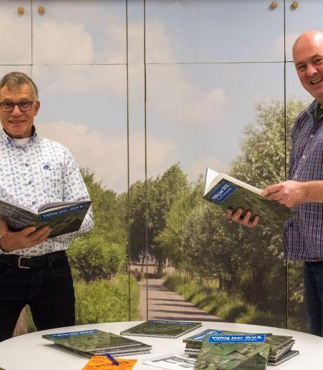 Buurtvereniging Best presenteert jubileumboek