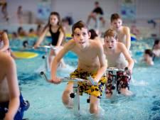 H2O lokt zwemmers uit Leidsche Rijn