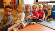Kindercentrum De Hummeltjes bestaat 60 jaar