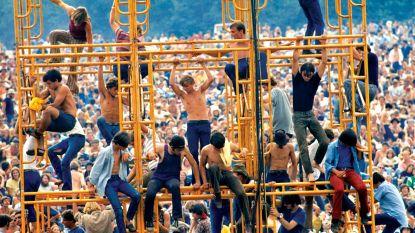 Deze modetrends zijn 50 jaar na Woodstock nog steeds niet van de radar verdwenen