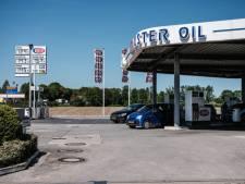 Massaal tanken over de grens: verschil in benzineprijs tussen Nederland en Duitsland enorm