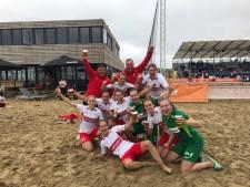 BS Zwolle pakt in eerste jaar gelijk de landstitel