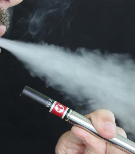 Kermisexploitant Schijndel hangt flinke boete boven het hoofd vanwege uitdelen 'ongezonde e-sigaretten'