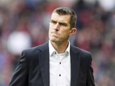 Dijkhuizen volgt ontslagen Moniz op bij Excelsior, vrijdag tegenover zijn oude club NAC
