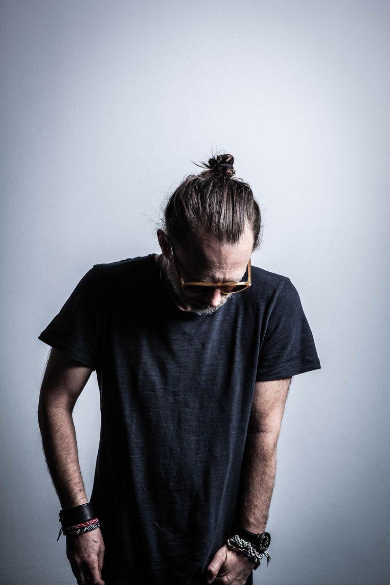Thom Yorke Beeld Alex Lake