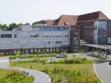 Euregio-Klinik in Nordhorn reikt Nederlandse ziekenhuizen de helpende hand