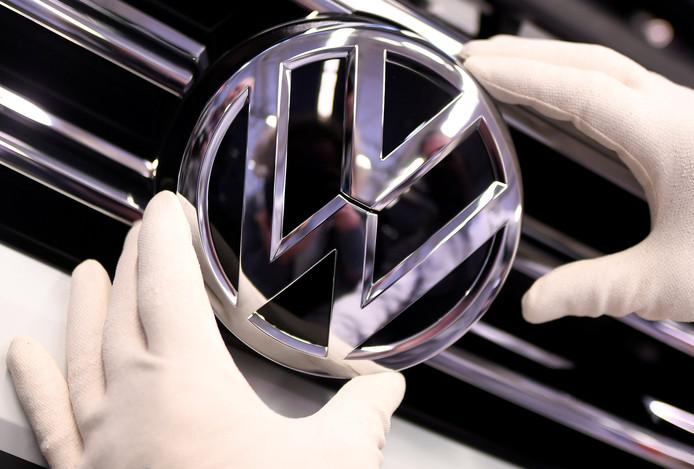 Duizenden Banen Weg Bij Volkswagen Economie Adnl