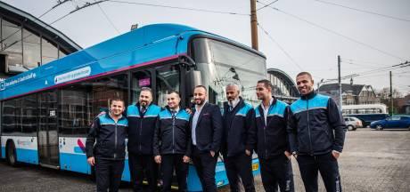 Connexxion wil met statushouders tekort aan buschauffeurs oplossen, project ook in Eindhoven van start