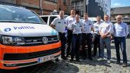 Vijf nieuwe hoofdinspecteurs voor politiezone Lebbeke-Buggenhout