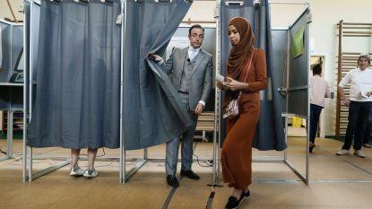 Slechts 1 op 100 kiezers met migratieachtergrond stemde op N-VA