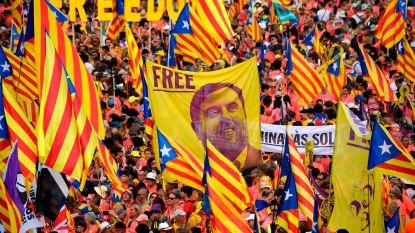 """Europese Commissie berispt Spanje: """"Lidstaten moeten arresten Hof van Justitie respecteren"""""""