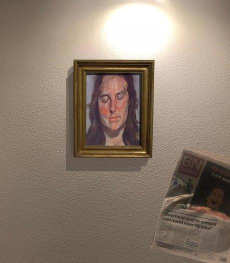 Wat moet een crimineel met een geroofd miljoenenschilderij? 'Handig tijdens onderhandelingen met justitie'