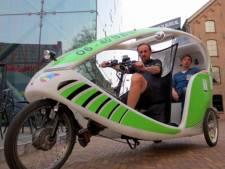 Fietstaxi is haalbaar in Nijmegen voor vervoer ouderen en mindervaliden