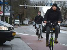 Fietsstad 2020: De tussenstand in Enschede