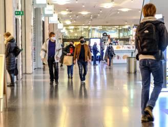 """Rustige heropening van winkels in Kortrijk: """"Enorm opgelucht, mooiste periode van het jaar komt eraan"""""""