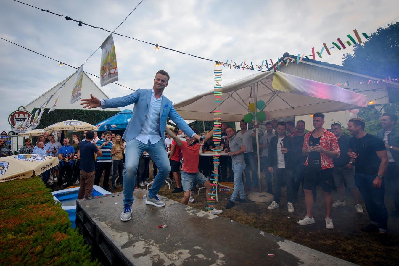 De Mijl van Mares: Feest, Fun en Fietsen