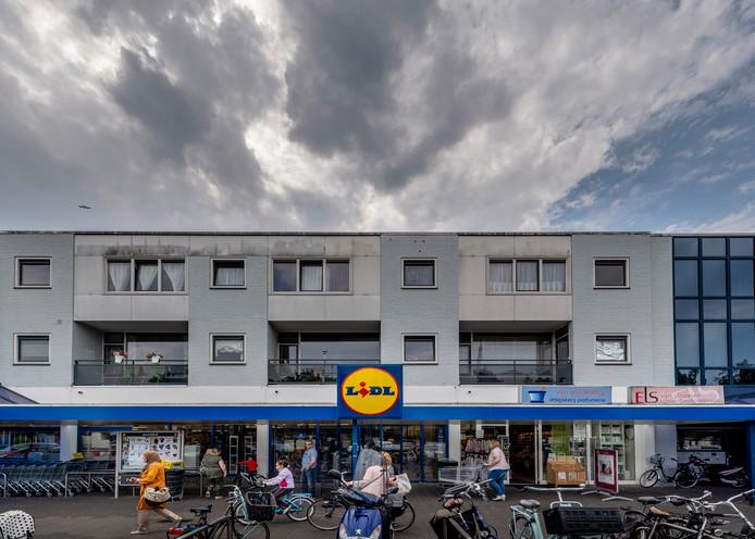 20180516 - Roosendaal - Foto: Tonny Presser/Pix4Profs - Lidl Kroeven