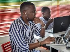 Schreeuwend tekort aan ict'ers: dit Nederlandse bureau werft in Afrika